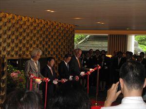 ザ・プリンス さくらタワー東京 9月14日リニューアルオープン The prince   The Sakura tower east capital   September 14 renewal opening