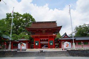 富士宮市の世界遺産