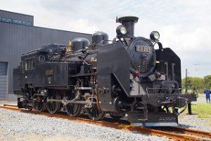 東武鉄道の蒸気機関車(SL)復活運転プロジェクト