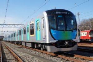 西武鉄道40000系S-TRAIN