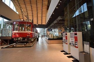 京急ミュージアムオープン