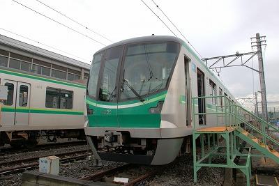 東京メトロ 全車両への抗ウイルス・抗菌処置を実施